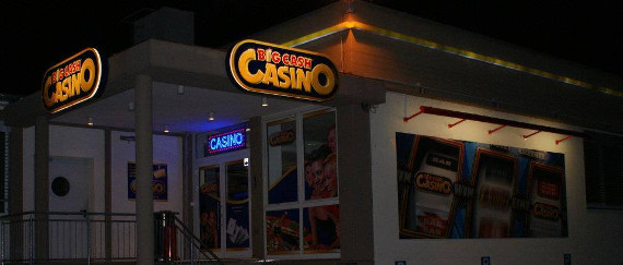 Big Cash Casino Eschwege