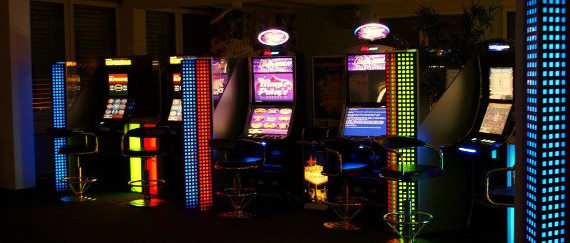 Big Cash Casino Oslebshausen